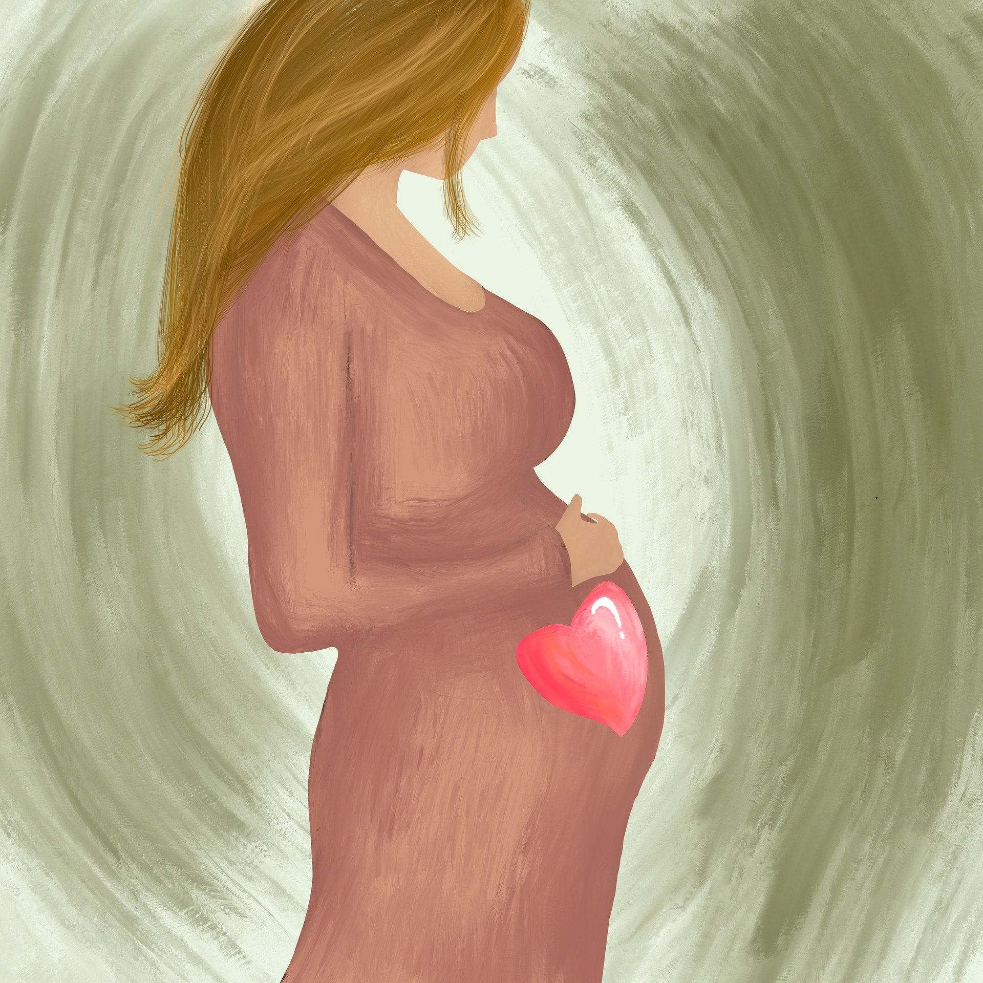 Femme-enceinte
